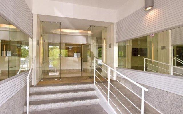 Отель Suites In Terrazza Италия, Рим - отзывы, цены и фото номеров - забронировать отель Suites In Terrazza онлайн вид на фасад