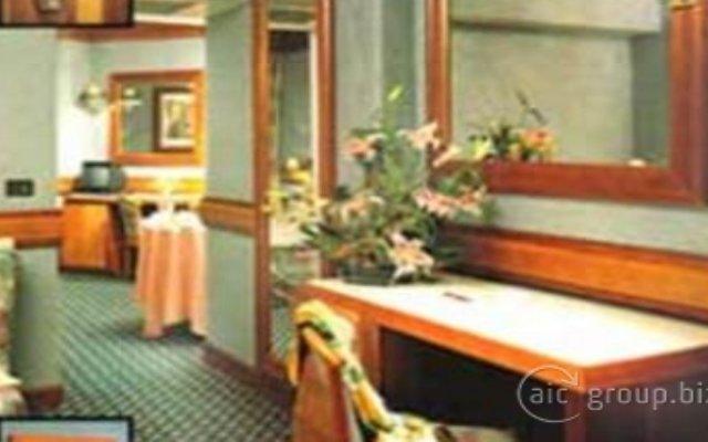 Отель Satellite Palace Лидо-ди-Остия удобства в номере