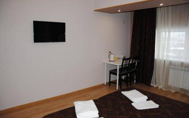 Гостиница Меблированные комнаты One Way в Уфе отзывы, цены и фото номеров - забронировать гостиницу Меблированные комнаты One Way онлайн Уфа комната для гостей