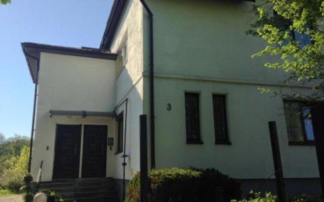 Гостевой Дом Ратсхофф Надежда вид на фасад