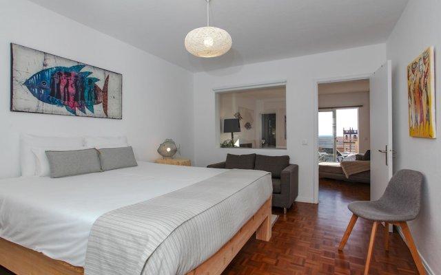 Отель Villa Terra комната для гостей