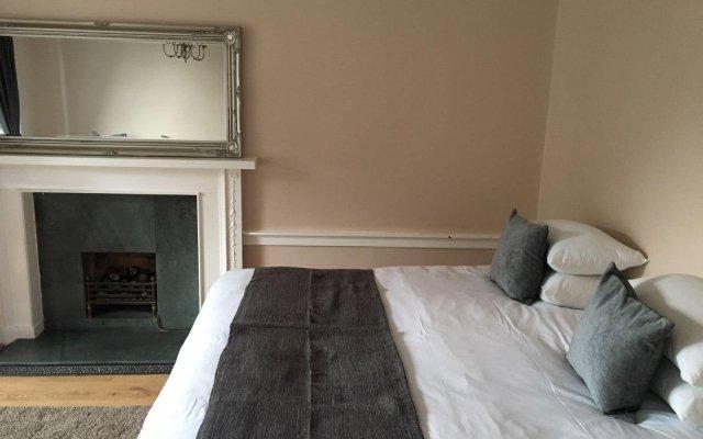 Отель Castle View Apartments Великобритания, Эдинбург - отзывы, цены и фото номеров - забронировать отель Castle View Apartments онлайн комната для гостей