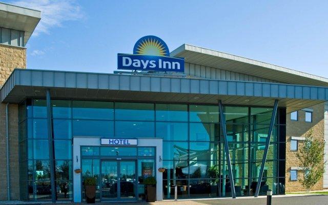 Отель Days Inn Wetherby Великобритания, Уэзерби - отзывы, цены и фото номеров - забронировать отель Days Inn Wetherby онлайн вид на фасад