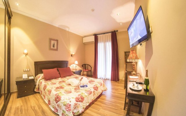 Hotel & Spa María Manuela комната для гостей