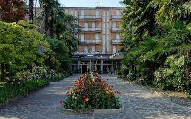 Отель Terme Villa Piave Италия, Абано-Терме - отзывы, цены и фото номеров - забронировать отель Terme Villa Piave онлайн