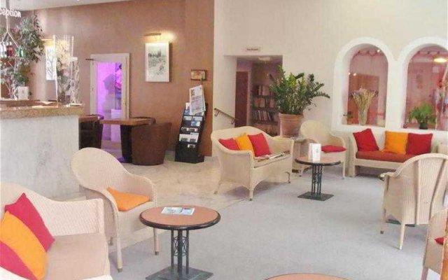 Hôtel Vacances Bleues Le Floréal 2