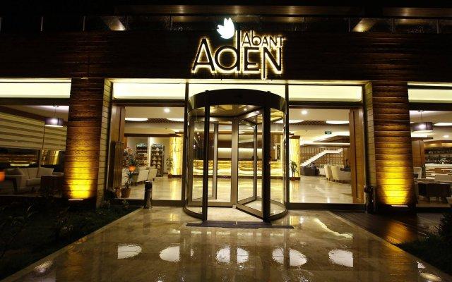 Abant Aden Boutique Hotel & Spa Турция, Болу - отзывы, цены и фото номеров - забронировать отель Abant Aden Boutique Hotel & Spa онлайн вид на фасад