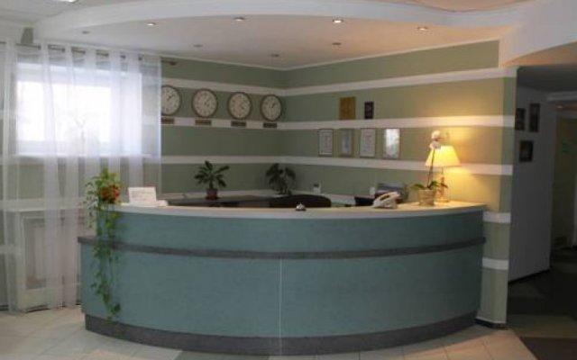Гостиница Ost-West Park в Самаре отзывы, цены и фото номеров - забронировать гостиницу Ost-West Park онлайн Самара интерьер отеля