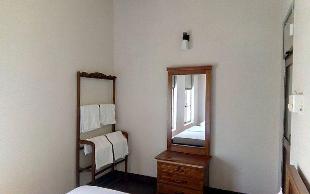 Отель Aqua Front Yala Resort комната для гостей