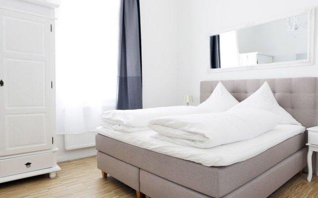 Отель RockChair Apartments Charlottenburg Германия, Берлин - отзывы, цены и фото номеров - забронировать отель RockChair Apartments Charlottenburg онлайн комната для гостей