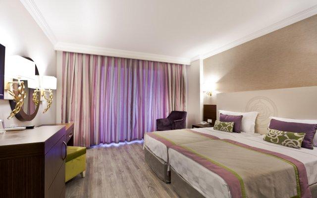 Side Algeria Hotel and Spa комната для гостей