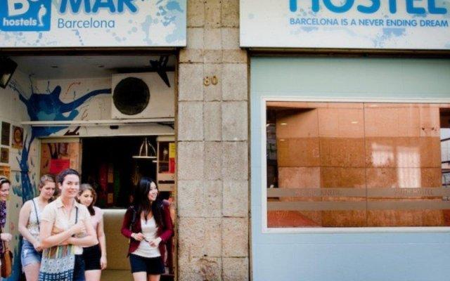 Be Mar Hostel Барселона