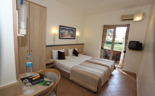 Pegasos Club Hotel Турция, Аланья - отзывы, цены и фото номеров - забронировать отель Pegasos Club Hotel - All Inclusive онлайн комната для гостей