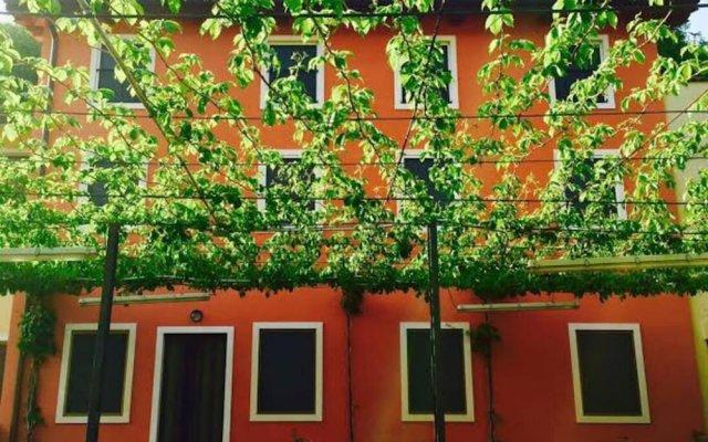 Отель Bed and Breakfast La Quiete Италия, Лимена - отзывы, цены и фото номеров - забронировать отель Bed and Breakfast La Quiete онлайн вид на фасад