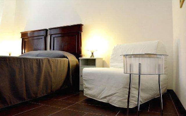 Отель Maison Colosseo Рим комната для гостей