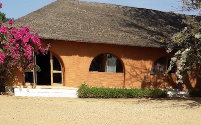 Baobab Lodge