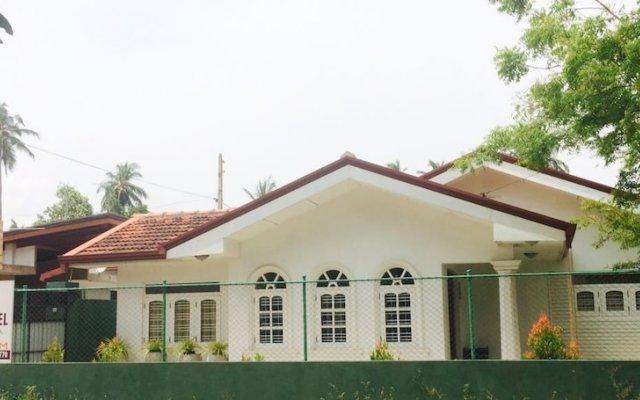 Sleep cheap hostel вид на фасад