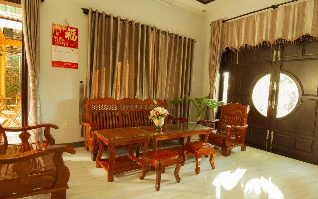 Отель Carambola Homestay комната для гостей