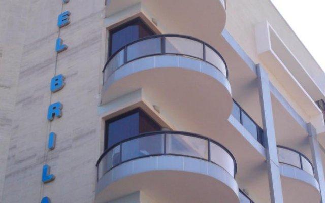 Hotel Brilant Saranda 0