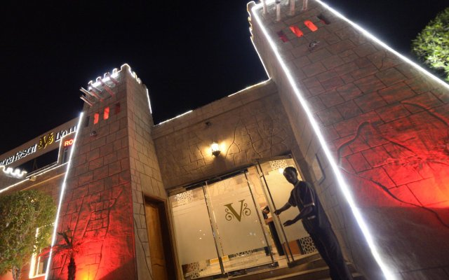 Отель Verona Resort ОАЭ, Шарджа - 5 отзывов об отеле, цены и фото номеров - забронировать отель Verona Resort онлайн вид на фасад