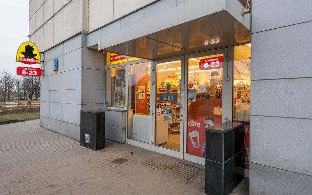 Отель P&O Arkadia 13 Польша, Варшава - отзывы, цены и фото номеров - забронировать отель P&O Arkadia 13 онлайн