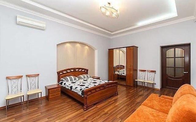 Апартаменты Uavoyage Baseina Apartments комната для гостей