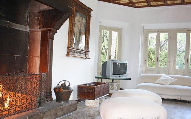 Отель Poggio Patrignone Ареццо комната для гостей