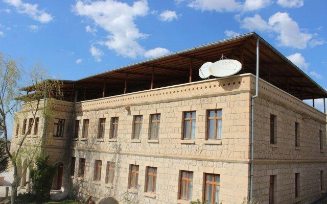 Kapadokya Stonelake Hotel Турция, Гюзельюрт - отзывы, цены и фото номеров - забронировать отель Kapadokya Stonelake Hotel онлайн вид на фасад