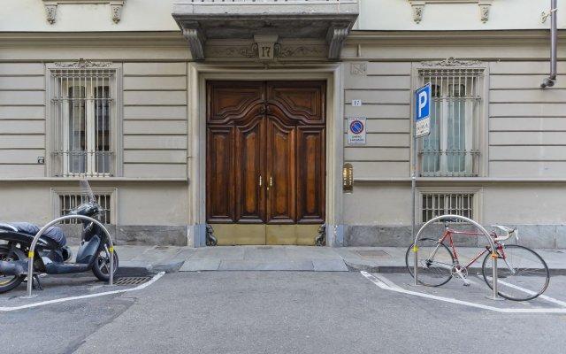 Отель B&B Tohouse Deluxe Италия, Турин - отзывы, цены и фото номеров - забронировать отель B&B Tohouse Deluxe онлайн вид на фасад