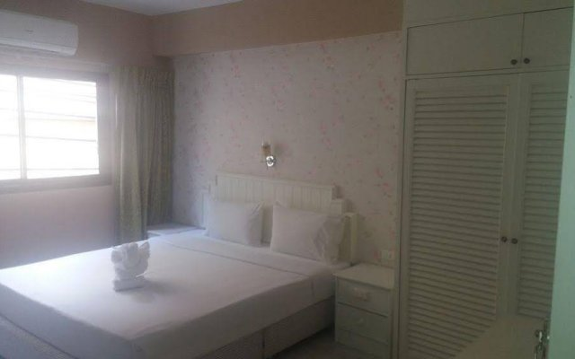 Отель Zen Guesthouse комната для гостей