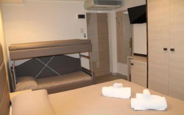 Отель Sant'Elena Италия, Римини - отзывы, цены и фото номеров - забронировать отель Sant'Elena онлайн комната для гостей