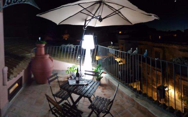 Отель La Colombaia di Ortigia Италия, Сиракуза - отзывы, цены и фото номеров - забронировать отель La Colombaia di Ortigia онлайн вид на фасад