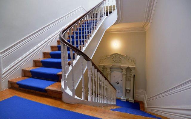 Porta Azul Guest House