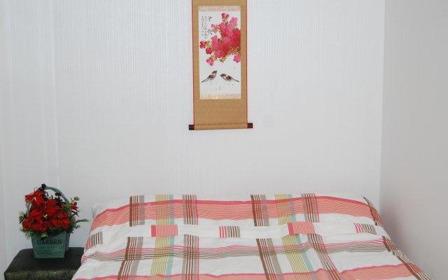 Отель Maru Guesthouse Yeongdeungpo комната для гостей