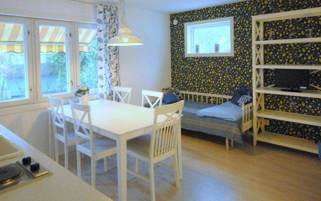 Отель Guesthouse Harriet Финляндия, Наантали - отзывы, цены и фото номеров - забронировать отель Guesthouse Harriet онлайн комната для гостей