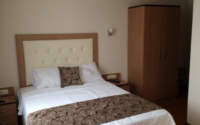 Отель Pasha Suites Балыкесир комната для гостей