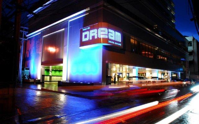 Отель Dream Bangkok Таиланд, Бангкок - 2 отзыва об отеле, цены и фото номеров - забронировать отель Dream Bangkok онлайн вид на фасад