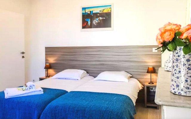 Lovely and Modern 1 Bedroom 0