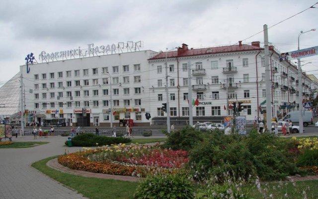 Апартаменты на Замковой