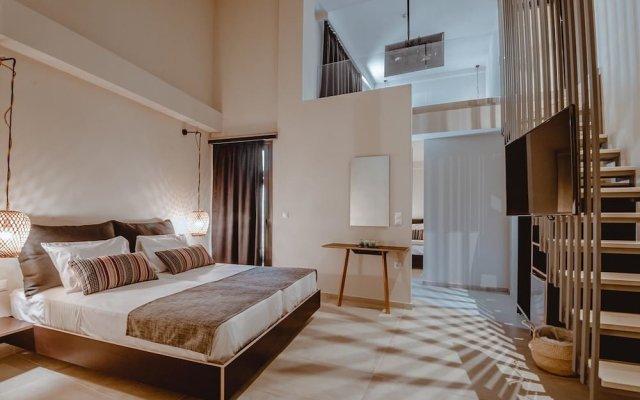 Отель Cook's Club Hersonissos Crete - Adults Only комната для гостей