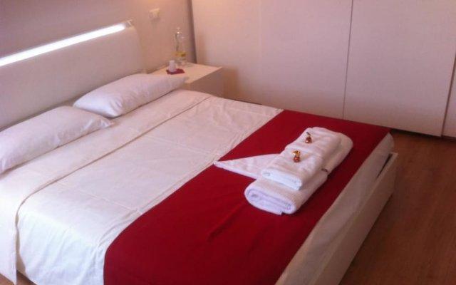Отель Affittacamere Nonna Leni Корденонс комната для гостей