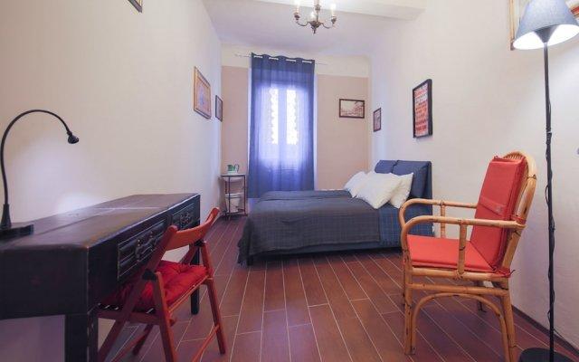 Отель Guarda Firenze комната для гостей