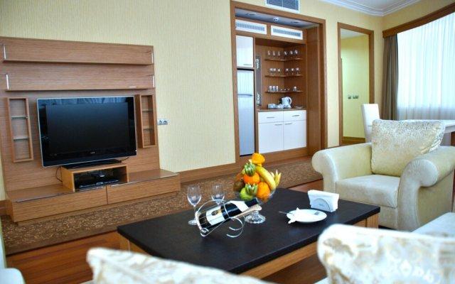 Отель «Дуздаг»