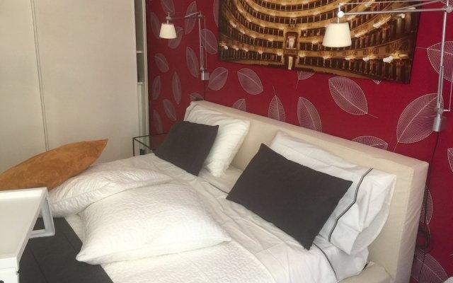 Отель Beddyway - Duomo Apartment Италия, Милан - отзывы, цены и фото номеров - забронировать отель Beddyway - Duomo Apartment онлайн комната для гостей