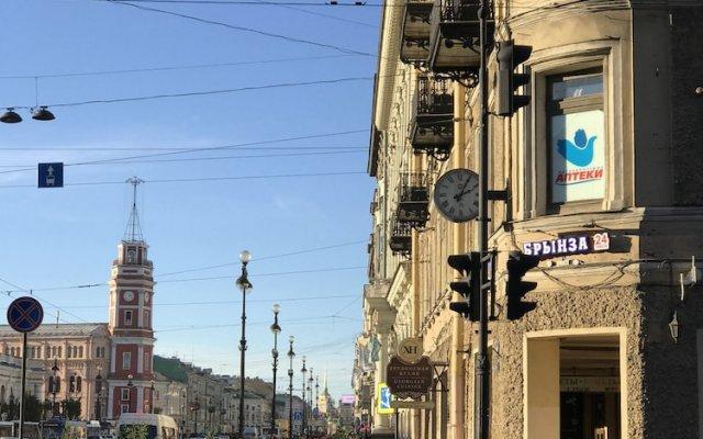 Отель Сапфир Санкт-Петербург