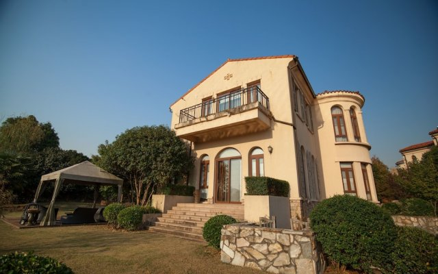 Aijupai Homeparty Dream Villa
