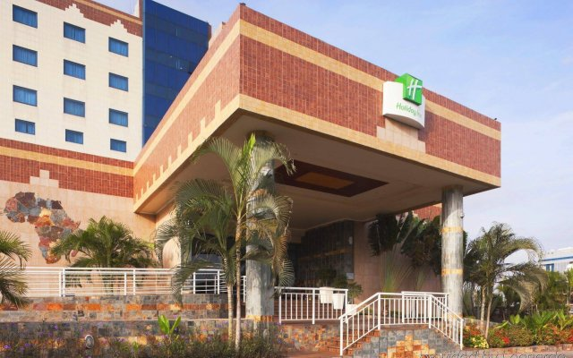 Holiday Inn Accra Airport, an IHG Hotel