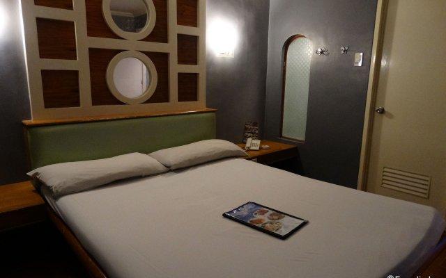 Отель Paradis Филиппины, Манила - отзывы, цены и фото номеров - забронировать отель Paradis онлайн комната для гостей