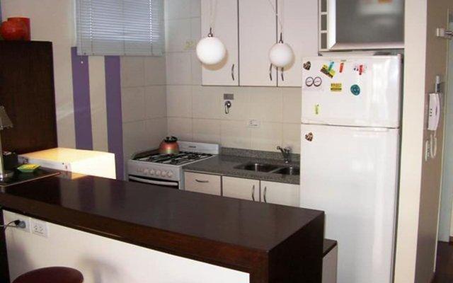 Apartamento Juncal 1