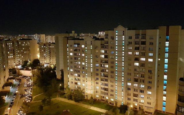 Гостиница DeLuxe Apartment Gorchakova в Москве отзывы, цены и фото номеров - забронировать гостиницу DeLuxe Apartment Gorchakova онлайн Москва вид на фасад